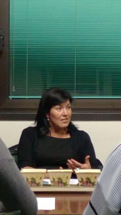 Si parla di #marketing territoriale, di #sinergie e di #consapevolezza del territorio alla #conferenza stampa di presentazione della nuova Manager di Distretto per #Occhiobello Eridania.