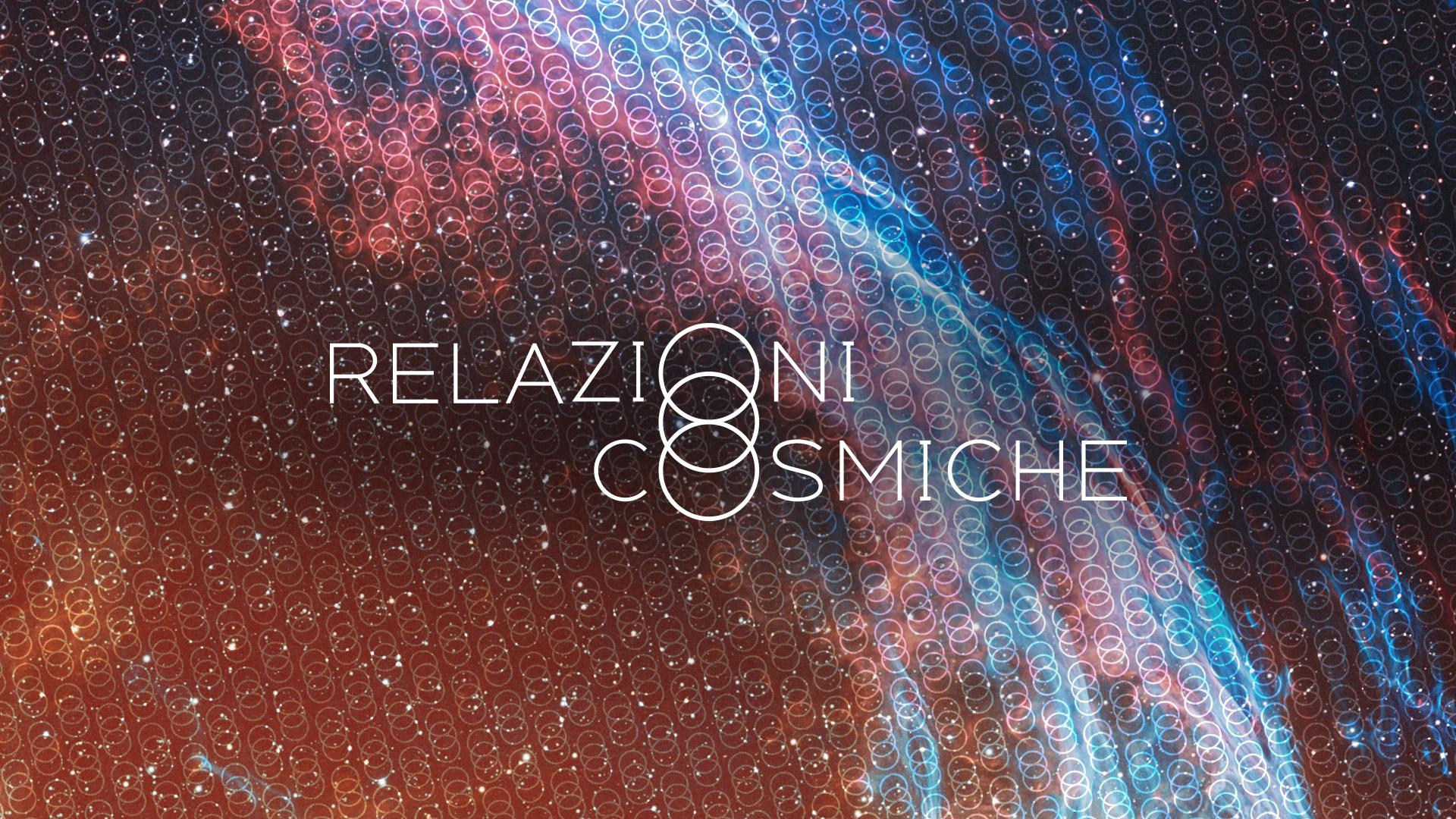 Un rebrand cosmico